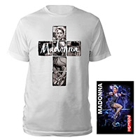 Rebel Heart Blu Ray/CD & Tee