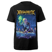 Rust in Peace Tee