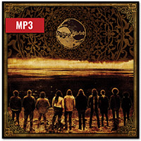 The Magpie Salute MP3 Digital Download