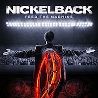 Feed The Machine CD
