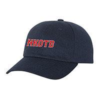 NKOTB The Total Package Tour Hat