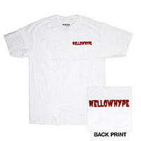 MELLOWHYPE TEE