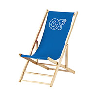 OF BEACH CHAIR