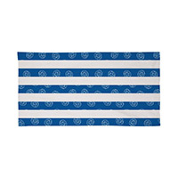 DONUTS BEACH TOWEL