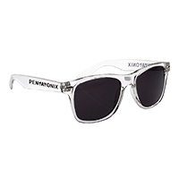 Palms Logo Sunglasses