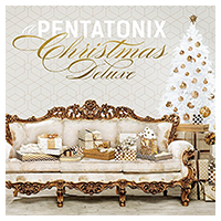 A Pentatonix Christmas Deluxe CD