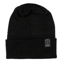 Christmas Tour 2017 Black Beanie
