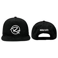 Rhythm and Roots Baseball Hat