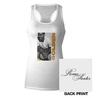 Romeo Santos Women's Tank Top