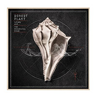 Lullaby and The Ceaseless Roar CD