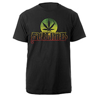Sublime Pot Leaf Logo