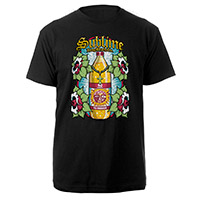 Pro Club Big & Tall Sublime 40 oz Bottle Tee