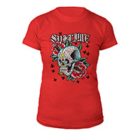 Sublime Women's Day of the Dead Tee