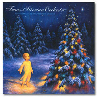 Trans-Siberian Orchestra Official Store   Trans-Siberian ...