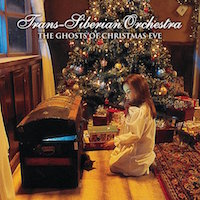 The Ghosts of Christmas Eve CD