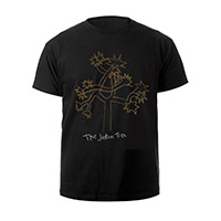U2 The Joshua Tree Black Kids T-shirt