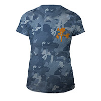 The Joshua Tree Camo Women's T-Shirt