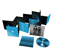 Songs of Experience Deluxe CD*