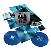 Songs of Experience Extra Deluxe Boxset*