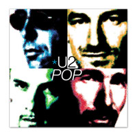 Pop - Digital Album - FLAC