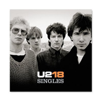 U218 Singles - Digital Album - FLAC