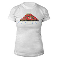 Perspective Logo Ladies Tee