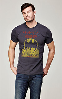 Batman Short Sleeve Tee