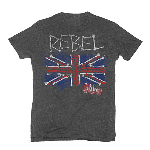 Rebel Flag Tee