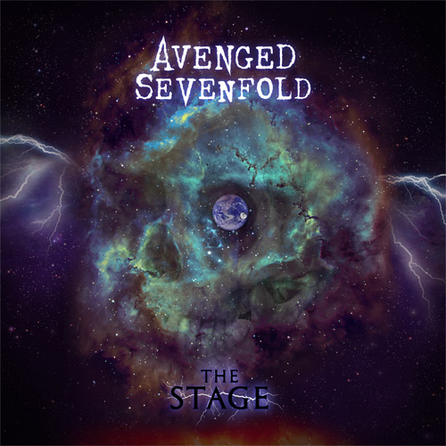 The Stage CD