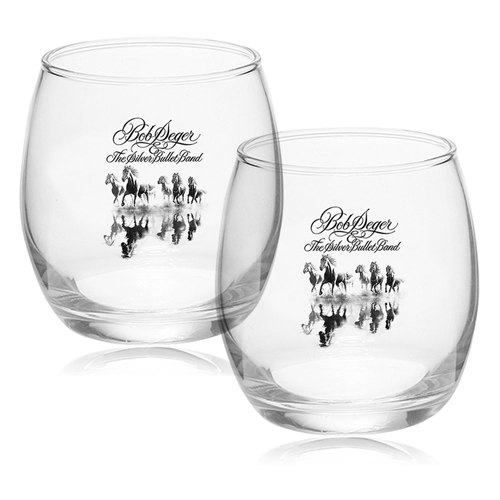 Against the Wind Wine Glass Set