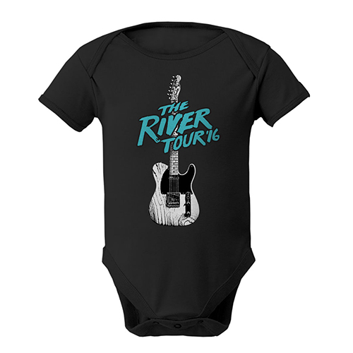 The River Onesie