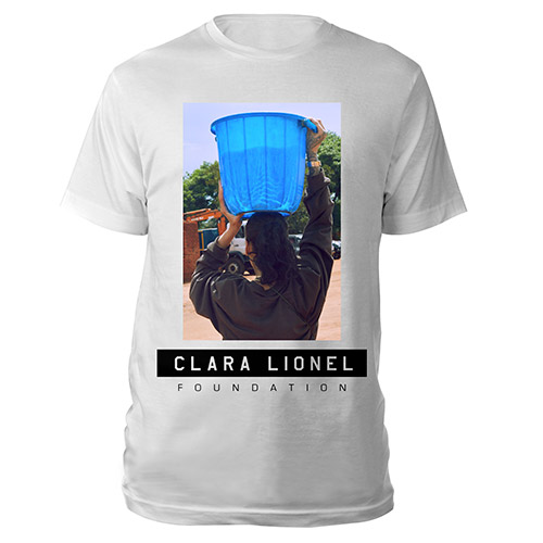 Clara Lionel Foundation T-Shirt