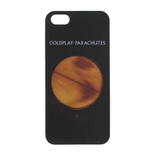 Parachutes iPhone 5 Case