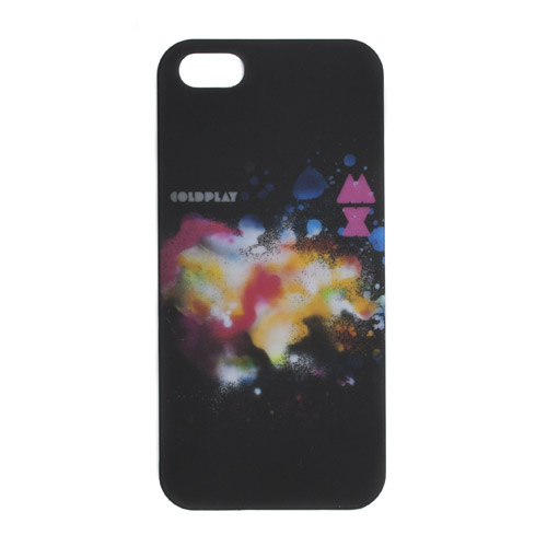 Mylo Xyloto iPhone 5 Case