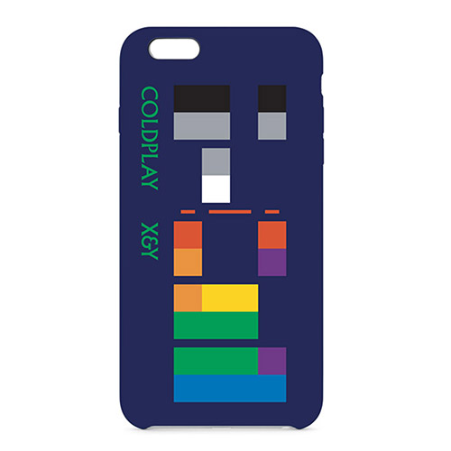 X&Y iPhone 6 Plus Case