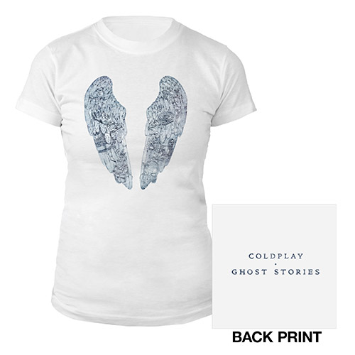Ghost Stories Women's Tee
