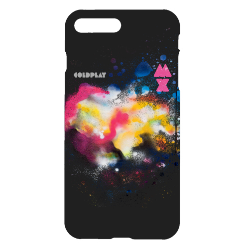 Mylo Xyloto iPhone 6/7 Case