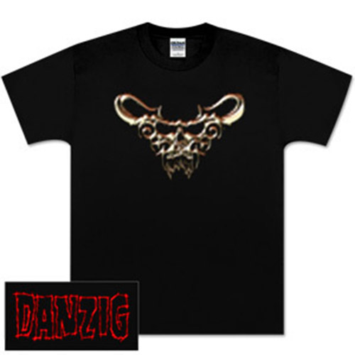 Danzig Chrome Men's Tee