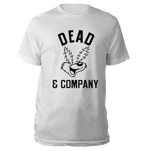 Electric Eyes Dead & Company Shirt