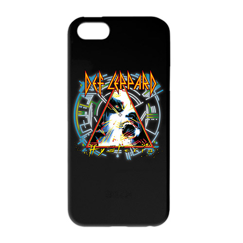 Hysteria iPhone 5/5S Case