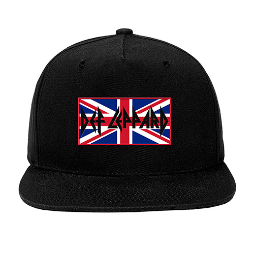 Union Jack Tour 2017 Hat