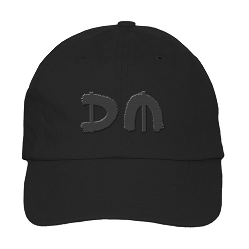 DM/Logo Black Hat