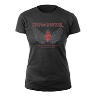 Tattoo Heart Women's Tee