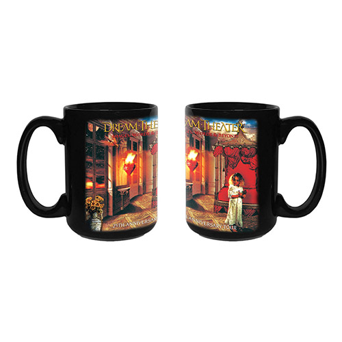Images and Words 25th Anniversary Mug