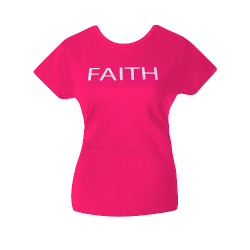 Faith Jr. Tee