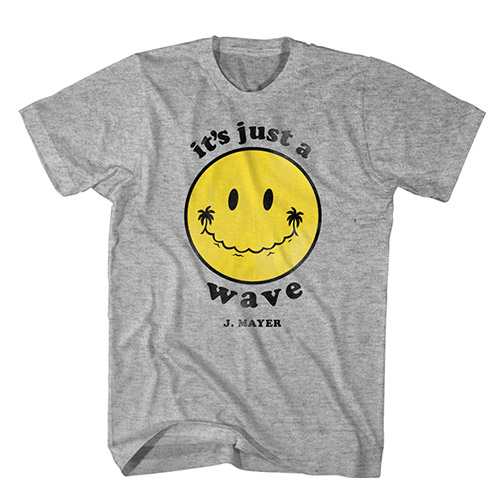 It's Just A Wave Tee