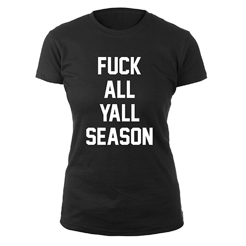 Jay Z Women's Season Shirt