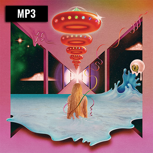 Kesha 2017 Digital Audio Longplay (Edited)
