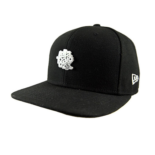 Lollapalooza 25th Anniversary Hat