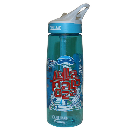 Rain CamelBak Water Bottle